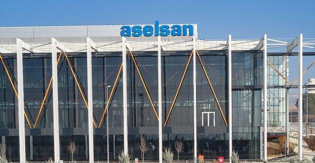 ASELSAN'dan 18,8 milyon dolarlık sözleşme