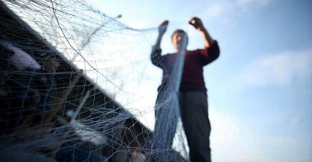 Balıkçılara av yasakları uyarısı
