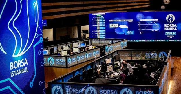 Borsa İstanbul, endeks bazlı devre kesici sistemini uygulamaya aldı