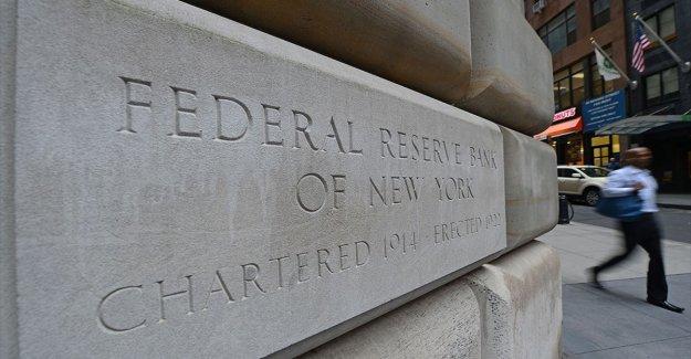 Fed para politikası stratejisinde değişikliğe gitti
