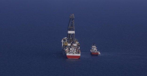 Karadeniz'deki doğal gaz keşfi enerjide dışa bağımlılığı azaltacak