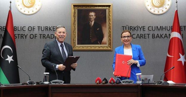 Türk firmalarının Libya'daki sorunları çözülüyor
