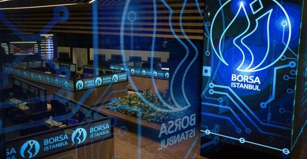 Borsa İstanbul'a yerli akını devam ediyor