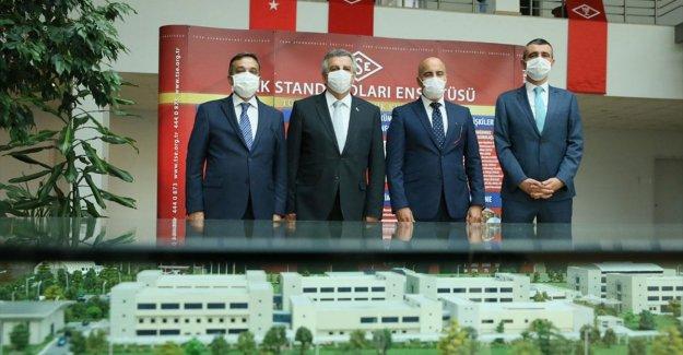 Enerjisa Üretim'in 18 santrali 'TSE Kovid-19 Güvenli Üretim Belgesi' aldı