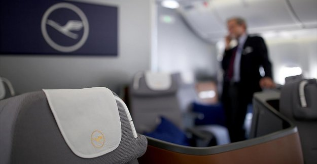 Lufthansa uçak filosunu küçültecek, daha fazla çalışanın işine son verecek