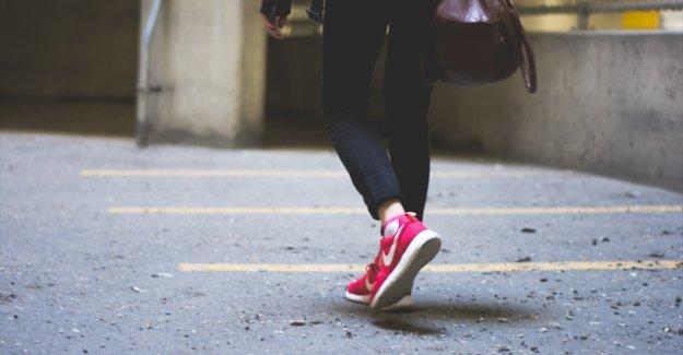 Tükenmişlik sendromuna karşı yürüyüş tavsiyesi