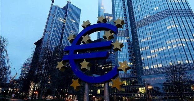 Avrupa Merkez Bankası faiz oranlarını sabit tuttu
