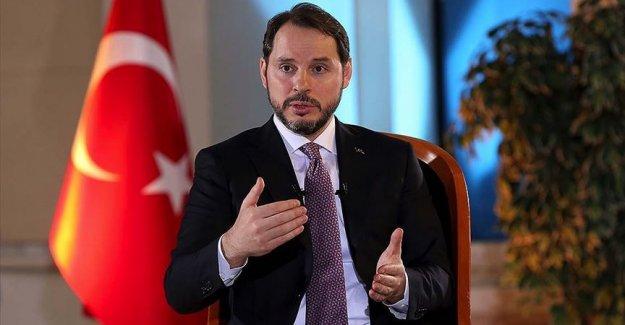 Bakan Albayrak: Devlet tüm imkanlarıyla millet için seferber oldu