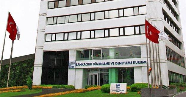 BDDK, Aktif Rasyosu hesaplanmasında güncelleme yaptı