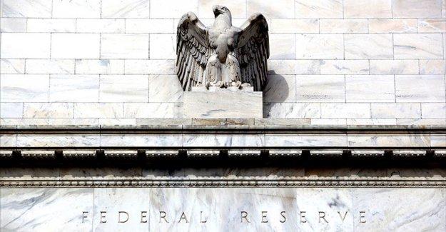 Fed gün içi kredilere yönelik uygulamalarda süre uzatımına gitti