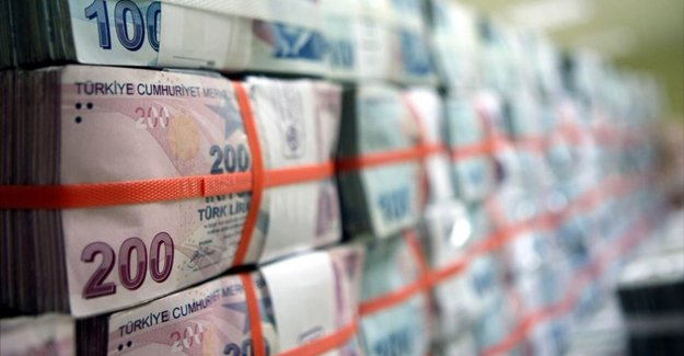 MKK'da saklanan menkul kıymet değeri 2 trilyon lirayı aştı