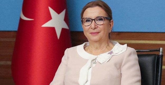 Ticaret Bakanı Pekcan: Tasfiyelik araç ve eşya satışlarına ilgi Kovid-19'a rağmen arttı