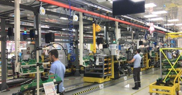 TürkTraktör yerli üretim motorlarıyla Türkiye pazarındaki faz geçişine hazır