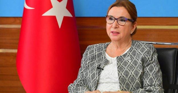 Bakan Pekcan: Pandemi sonrası küresel ekonomideki rolünü daha da güçlendirmiş bir Türkiye olarak yolumuza devam edeceğiz