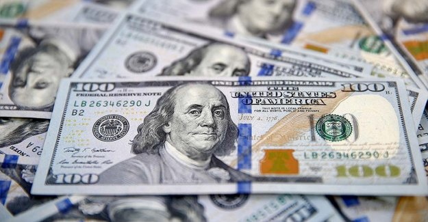 Dolar/TL Ağbal'ın açıklamaları sonrası sert düşerek 8,1840'a kadar geriledi