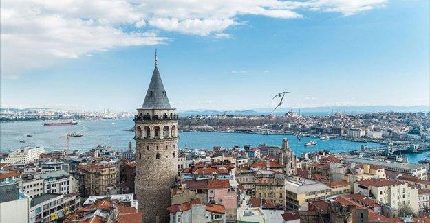 Dünyanın en iyi aile oteli İstanbul'dan