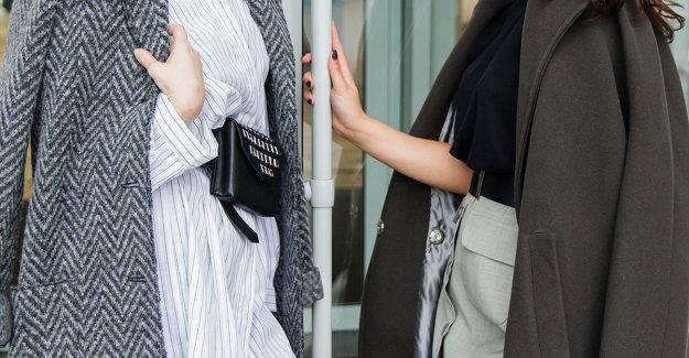 Ekimde en çok kadın pardösüsünün fiyatı arttı