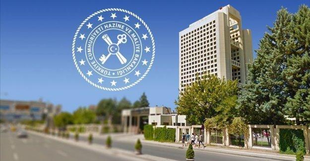 Hazine ve Maliye Bakanlığı, 1500 defterdarlık uzmanı ve 300 uzman yardımcısı alacak