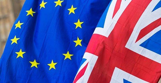 AB ve İngiltere ticaret anlaşması müzakerelerinde uzlaşma sağlayamadı