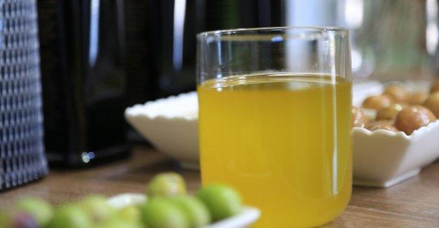 Bakan Pakdemirli: 'Milas zeytinyağı' ile AB'de coğrafi tescil alan ürün sayısı beşe yükseldi