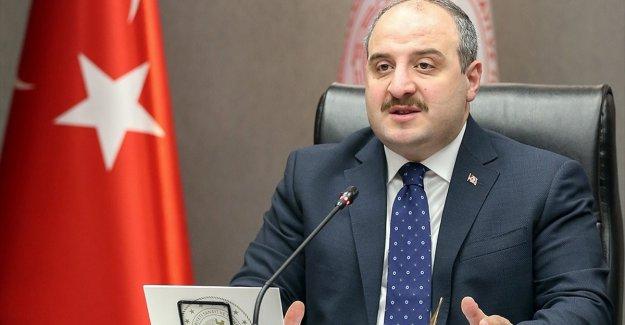 Bakan Varank: Bizim için yabancı yatırımcı yoktur, müteşebbis vardır