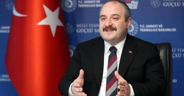 Bakan Varank: Reformcu bir vizyonla Türkiye'yi salgın sonrasının kazananı haline getireceğiz