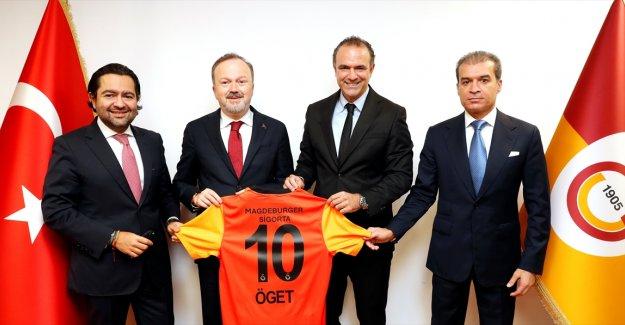 Galatasaray ve GittiGidiyor'dan e-ticarette iş birliği