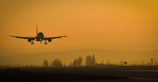 Havacılık sektörü Kovid-19 salgını sonrasına hazır