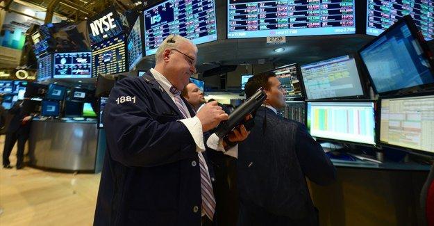 Küresel piyasalar haftaya 'mutasyon' endişeleri ile başladı
