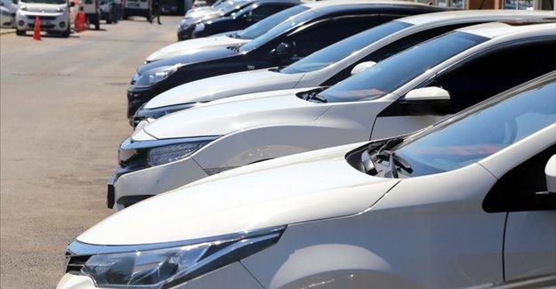 MASFED Genel Başkanı Erkoç: Son dönemde ikinci el araç fiyatları yüzde 3-10 düştü