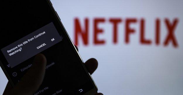 Netflix İstanbul'da ofis açacak