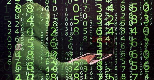 Siber korsanlar 2020 boyunca Türkiye'ye saldırdı