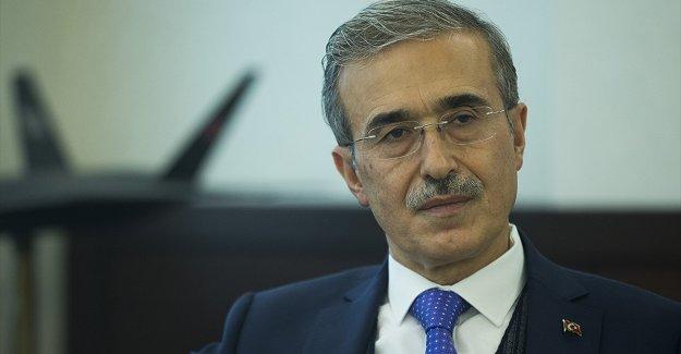 SSB Başkanı Demir: ABD'nin kararı Türk savunma sanayisini hiçbir şekilde engelleyemeyecek