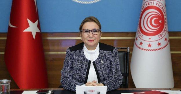 Ticaret Bakanı Pekcan: Esnaf ve sanatkarların başvurularının ocak ayının ilk haftasında başlamasını öngörüyoruz