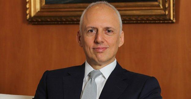 Yapı Kredi Genel Müdürü Erün: Normalleşme adımları ekonomik istikrar adına büyük katkılar sağlıyor