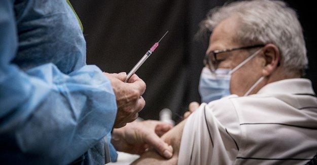 AB'den aşı üreticilerine 'yükümlülük' uyarısı