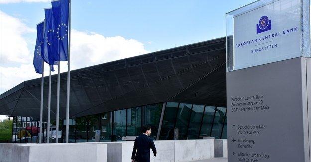 Avrupa Merkez Bankası faiz oranlarında değişikliğe gitmedi