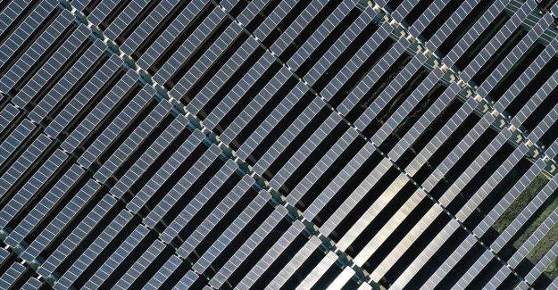 Ege'nin güneş enerjisi kurulu gücü 1369 megavata çıktı