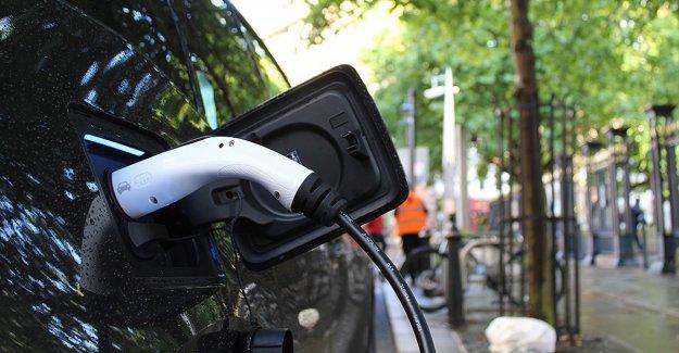 Norveç'te elektrikli araçların payı yüzde 54,3'e yükseldi
