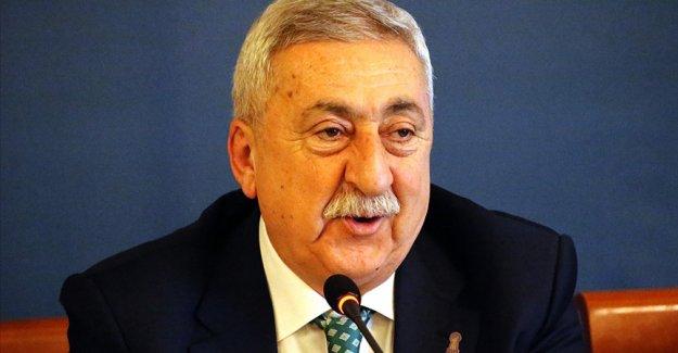 TESK Genel Başkanı Palandöken: Esnafın sorunlarına ilk kabine toplantısında çözüme yönelik olumlu adımlar bekliyoruz