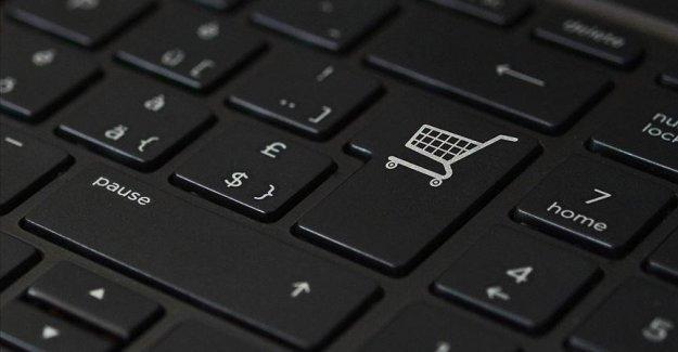 Türkiye'de e-ticaret sektörünün büyüme iştahı her geçen gün artıyor