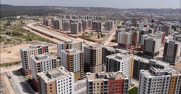Zorunlu Deprem Sigortası bulunan meskenler için azami teminat tutarı 268 bin liraya yükseltildi