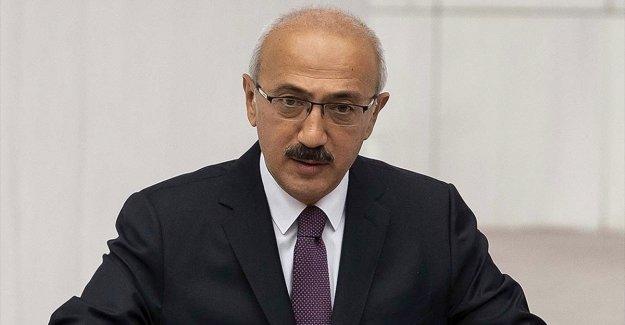 Bakan Elvan: Enflasyonda hedefe ulaşmak için önlemlerimizden asla taviz vermeyeceğiz