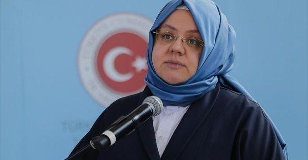 Bakan Selçuk: SGK'ye 1 milyon 770 bin kişi 90 milyar lirayı aşan borç yapılandırması için başvurdu