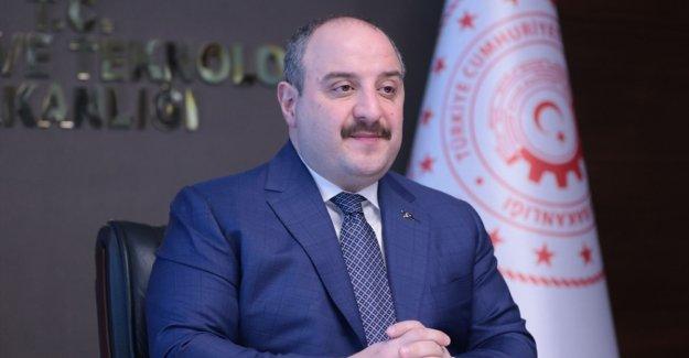 Bakan Varank: Özel sektör yatırımlarını ve projelerini destekliyoruz