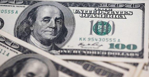 Dolar kurunda düşüş trendi devam ediyor