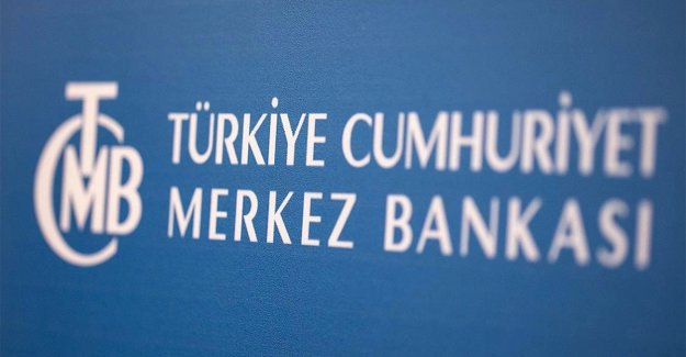 Merkez Bankası faiz oranını yüzde 17'de sabit bıraktı