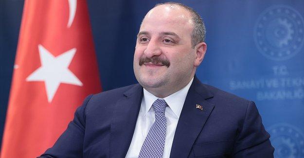 Sanayi ve Teknoloji Bakanı Varank: Türkiye'nin beyaz eşya sektöründeki büyümesi artarak devam ediyor