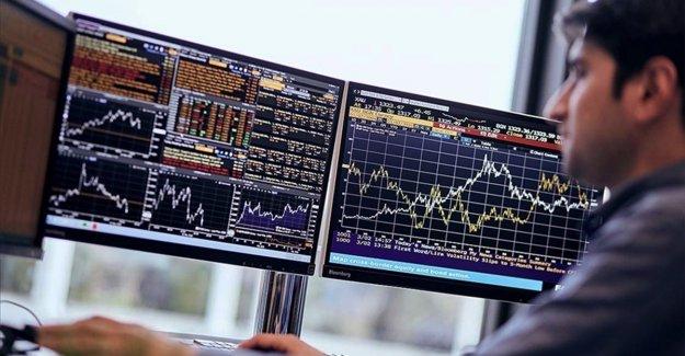 Yurt içi piyasalarda, Merkez Bankası'nın faiz kararı takip edilecek