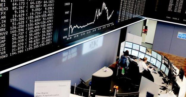 Avrupa borsaları, salgında 3. dalga endişesiyle Almanya dışında düşüşle kapandı